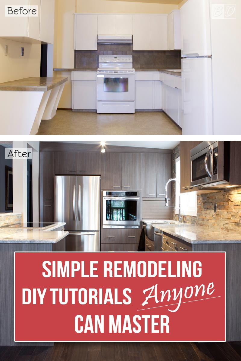 The New Homeowner S Guide To Diy Home Improvement