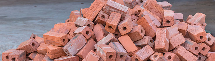 How to Dispose of Bricks