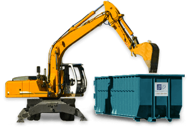 Dumpsters for Contractors