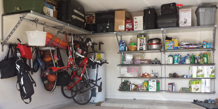 The Following Pointers Will Help You Declutter Your Garage So Can Actually Use It For Parking A Car Or Two We Recommend Planning This Project