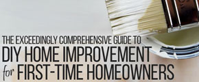 DIY Home Improvement Guide