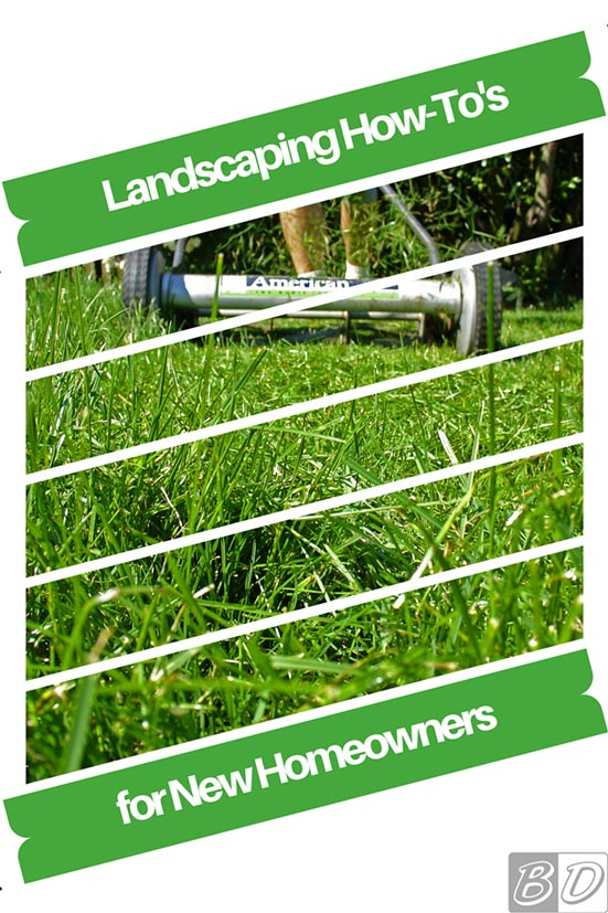 Follow our 5 step guide on How to Fertilize Your Lawn. We give you a list of the needed supplies, a step by step tutorial, and some additional tips from the pros! Click here and read The Exceedingly Comprehensive Guide to DIY Home Improvement for First-Time Homeowners and get started today!