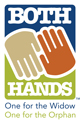 Both Hands organizaiton logo