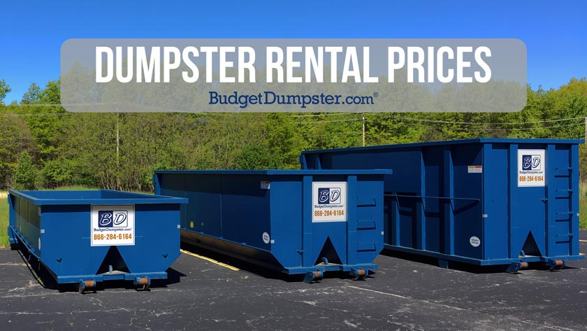 Step By Step And How To Dumpster Videos Budget Dumpster