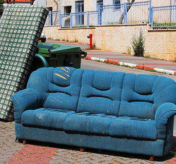 How To Dispose Of Furniture Budget Dumpster