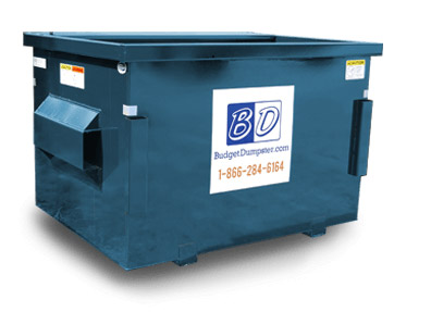 Find The Right Permanent Dumpster For Your Business