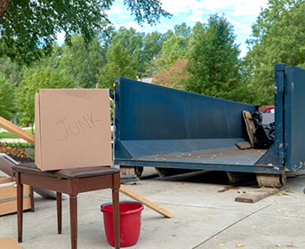 how to dispose of furniture budget dumpster rh budgetdumpster com