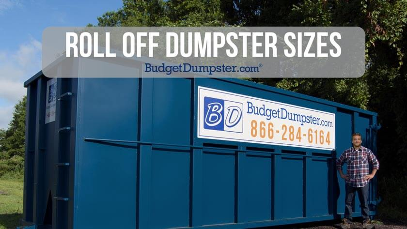 Dumpster Weight Calculators for Demolition Debris | Budget