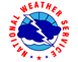 Nation Weather Service icon
